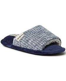 Women's Lane Knit Slide Slipper
