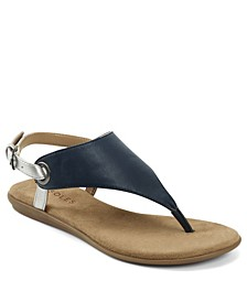 in Conchlusion Casual Sandal
