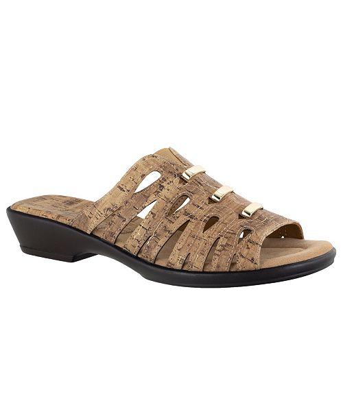 Easy Street Petunia Women's Comfort Sandals