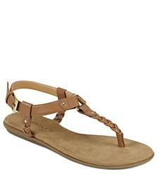 Cedar Grove Braided Sandal