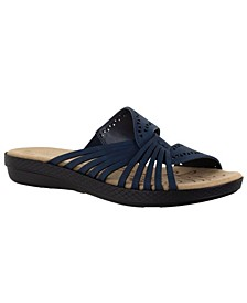 Tula Women's Comfort Slide Sandals