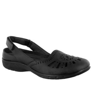 Meg Women's Comfort Flats Women's Shoes
