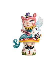 Mermaid Quartet Collection Figurine