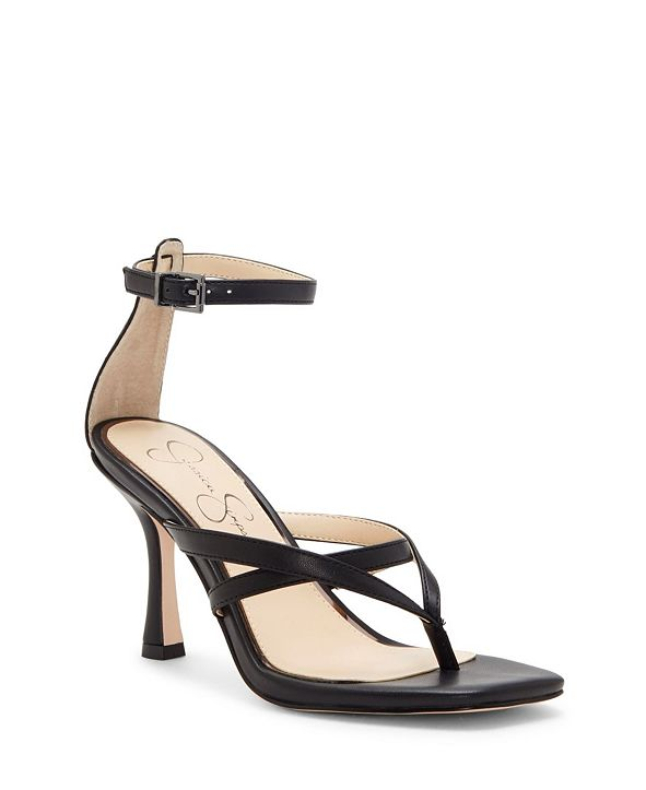 Jessica Simpson Opral Square Toe Sandals