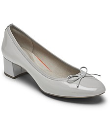 Women's Total Motion Sydney Bow Pumps