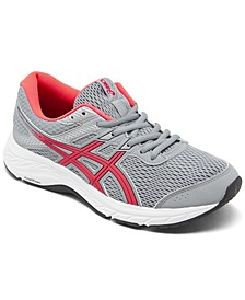 Women's Gel-Contend 6 Running Sneakers from Finish Line