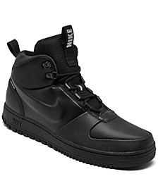Men's Path Winter Sneaker Boots from Finish Line