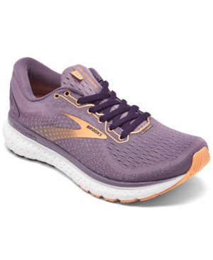 Brooks Women's Glycerin 18 Running Sneakers from Finish Line