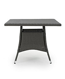 Corsica Square Dining Table