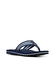 Collection Women's Fenner Sunset Flip Flop
