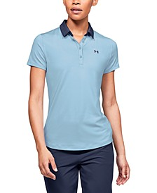 Women's UA Zinger Golf Polo