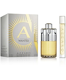 Men's 2-Pc. Wanted Eau de Toilette Gift Set