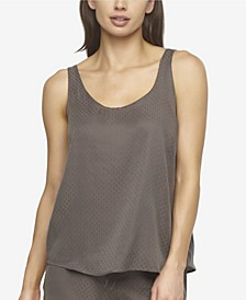 Women's Izar Jacquard Tank Top