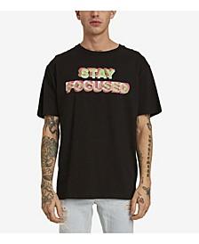 Mason Stay Focus T-Shirt