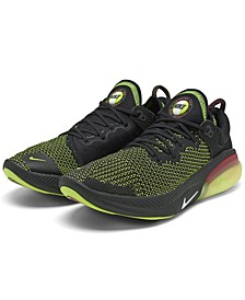 Men's Joyride Run Flyknit Running Sneakers from Finish Line
