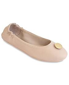 Liv Ballet Flat
