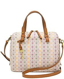 Women's Rachel Satchel