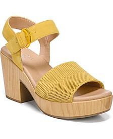 Women's Brickell Ankle Straps
