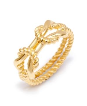 Sydney Rope Ring