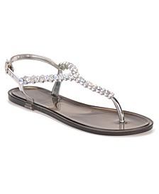 Women's Moulin Jelly Sandals
