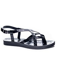 Kray Women's Flat Sandals