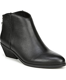 Women's Lucky One Western Booties