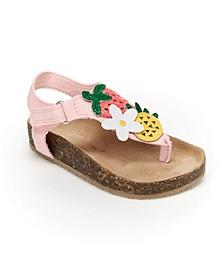 Little Kids Girl's Sandal