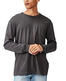 Men's Otis Long Sleeve T-Shirt