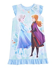 II Big Girls Dorm Night Gown