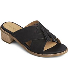 Seaport City Sandal