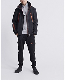 Men's Hooded Tech SD-Wind Attacker Jacket