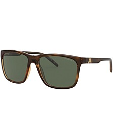 Men's Polarized Sunglasses, AN4272