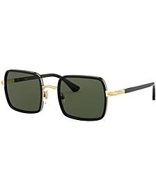 Sunglasses, 0PO2475S5153150W