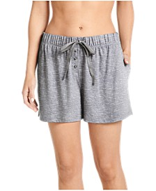 Women's Retro Logo Lounge Shorts
