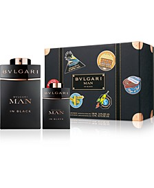 Men's 2-Pc. Man In Black Eau de Parfum Gift Set