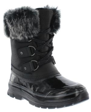 Reagan Boots Women's Shoes