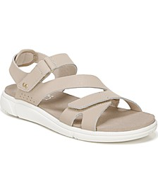 Marci Strappy Women's Sandals