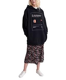 Bora Oversized Sweatshirt