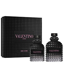 Men's 2-Pc. Uomo Born In Roma Eau de Toilette Father's Day Gift Set
