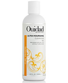 Ultra-Nourishing Cleansing Oil, 8.5-oz.