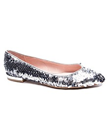 Women's Gavin Pointed Toe Flats