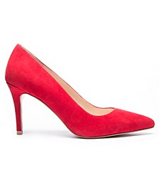 Women's Ruthy Pointed Toe Pumps