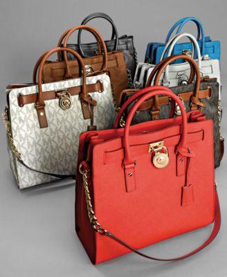 michael kors handbags for sale at macys michael kors hamilton bag charm pouf seating
