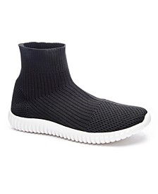 Women's Helix Knit Sneakers