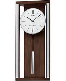 Pendulum & Chimes Wall Clock