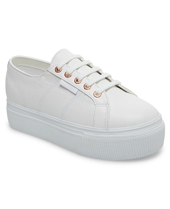 Superga Women's 2790 Nappaleaw  Sneakers