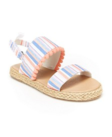 Toddler Girl's Jaci Fashion Sandal