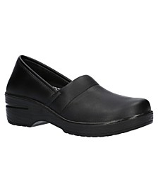 Easy Works by Women's Laurie Clogs