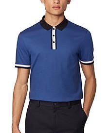 BOSS Men's Phillipson 72 Polo Shirt