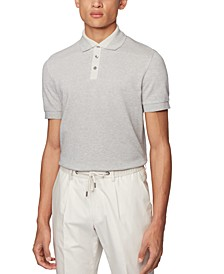 BOSS Men's T-Perry Polo Shirt